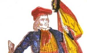 bandera-espana-barretina
